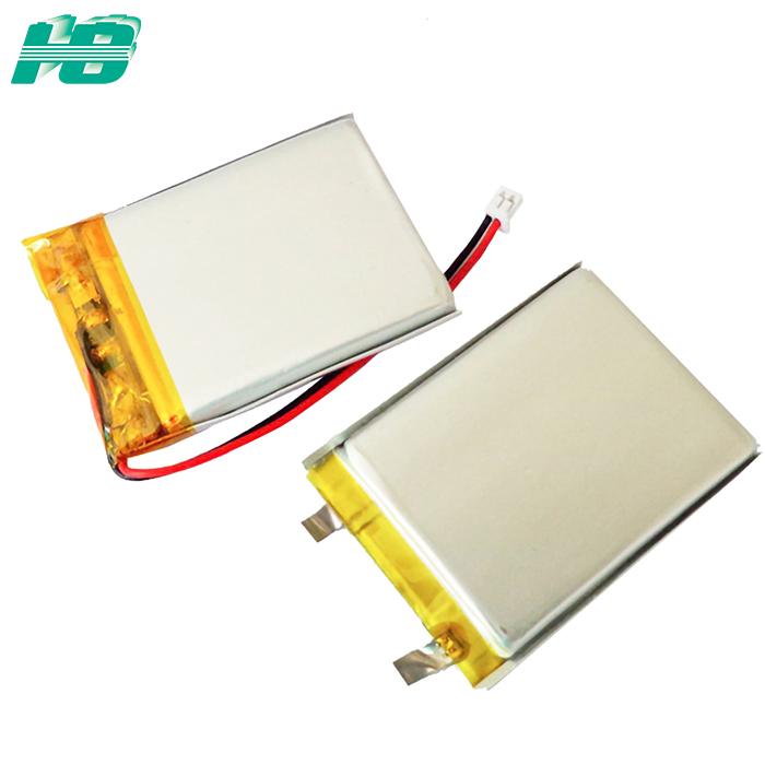 浩博-40℃低温<em>电池</em>115052聚合物锂离子3000mAh大容量3.7V<em>电池</em>厂家