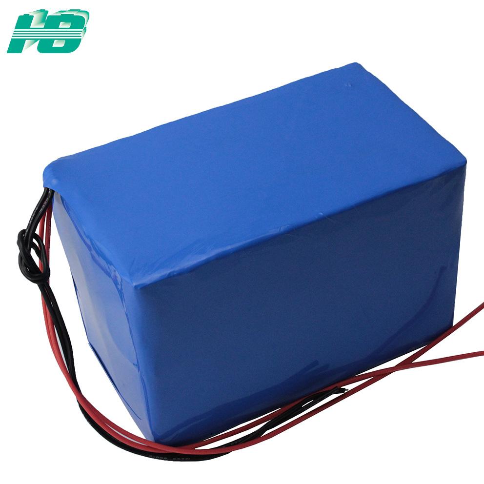 浩博<em>18650</em>防爆<em>锂电池</em>12V<em>锂电池</em>120Ah井矿锂离子充电电池厂家直销