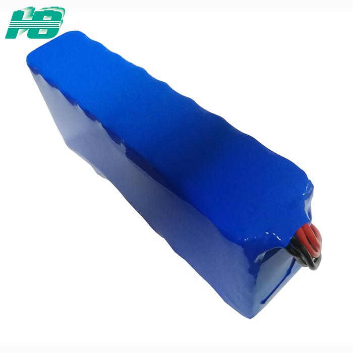 -40℃低温<em>锂电池</em>,18V 7.5Ah <em>18650</em> 特种轨道交通动力设备<em>锂电池</em>定制案例