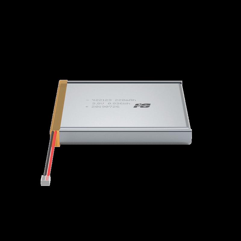 浩博955765<em>防爆</em>锂电池2500mAh定制3.7V本安型锰酸锂电池生产厂家
