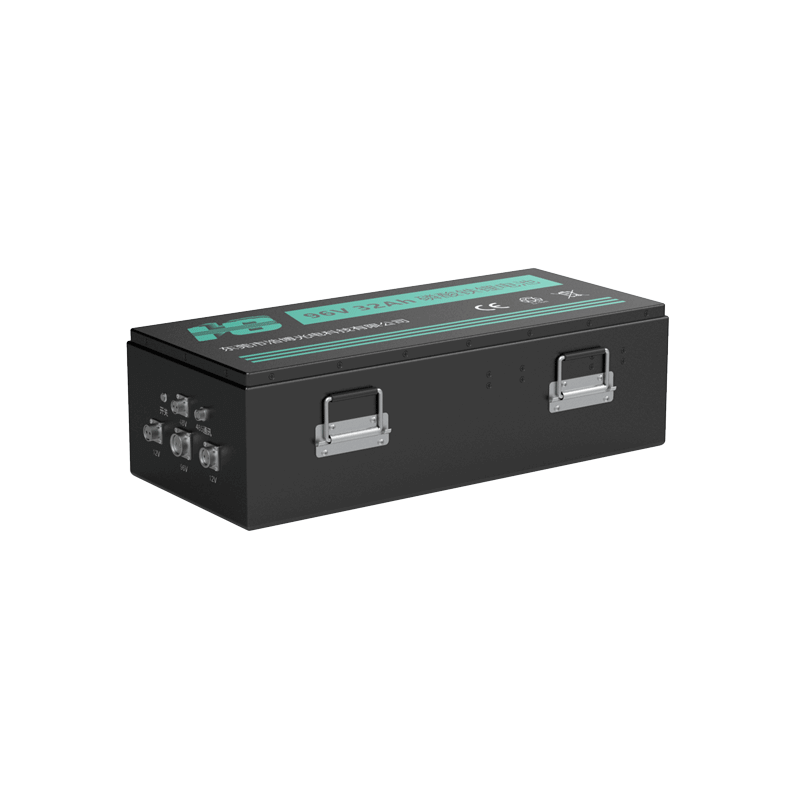12V 48V 96V 30Ah 32700 磷酸铁锂储能电池
