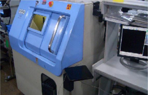 X射线检测机