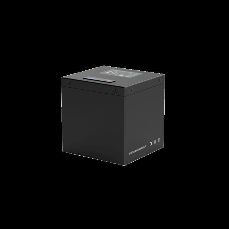 12.8V 12.8Ah 26650 磷酸铁锂储能电池组