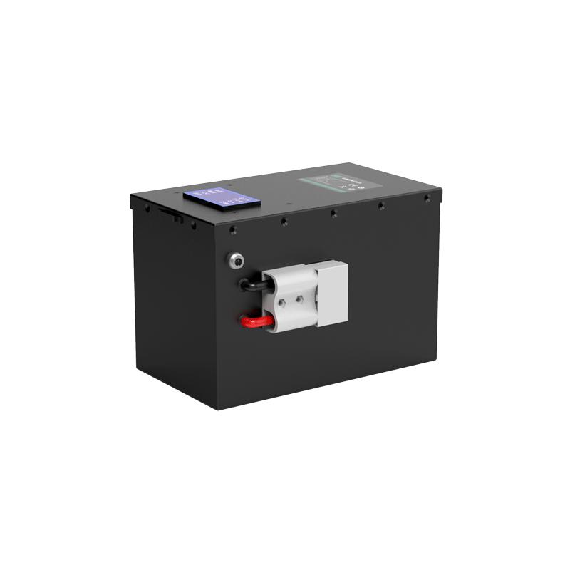 -40℃低温锂电池,25.2V 48Ah 21700 低温三元锂电池