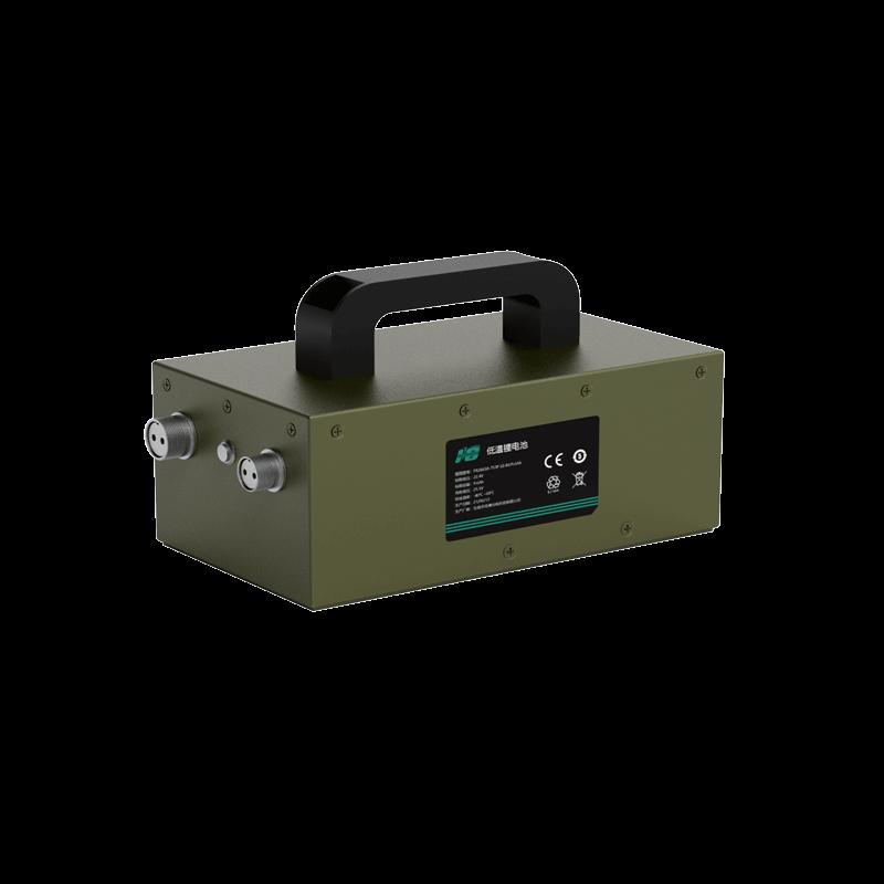 -40℃<em>低温</em>锂电池,22.4V 9.6Ah 26650 磷酸铁锂<em>低温</em><em>电池</em>