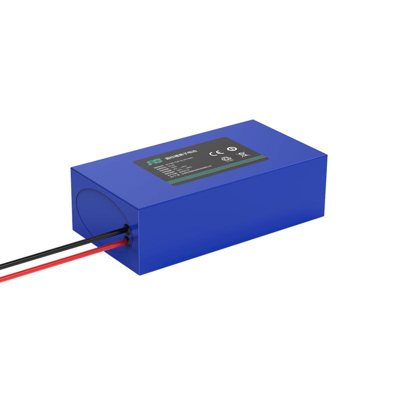 巡检机器人 25.2V 10Ah 21700 三元锂电池