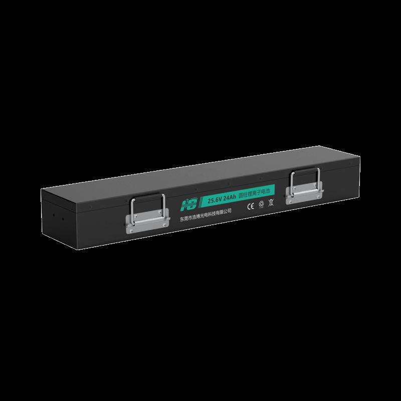 特种设备 25.6V 60Ah 32700 磷酸铁锂电池