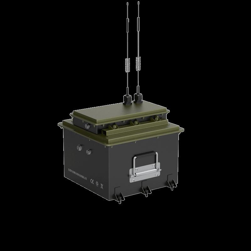 22.4V 48Ah 26650 特种设备用低温磷酸铁锂电池定制案例