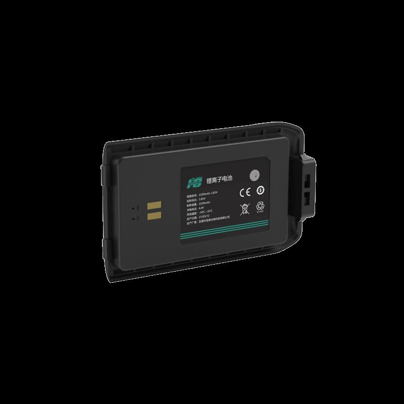 3.6V 2000mAh 103443 手持POS机防爆锂电池