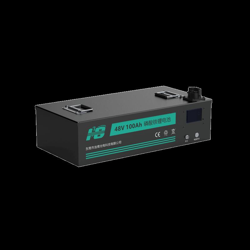 25.2V 40Ah <em>18650</em> 移动机器人高倍率<em>锂电池</em>