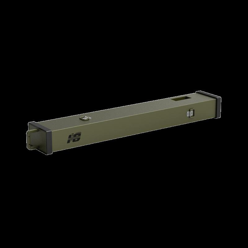 25.9V 63Ah 低温特种设备用锂电池定制案例