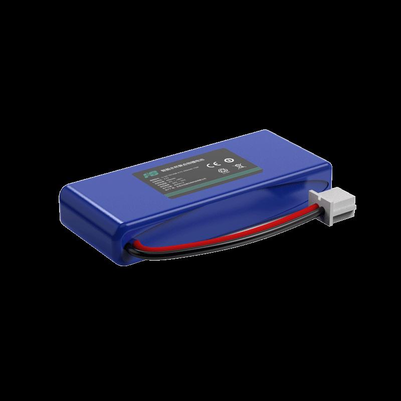 3.6V 3200mAh 特种便手持携式设备防爆锂电池