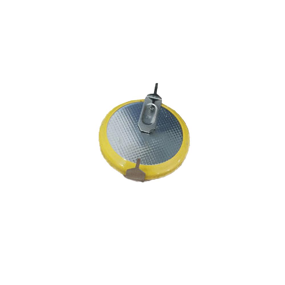 浩博 CR2032HT低温电池3V 210mAh,-35℃~105℃工作温度