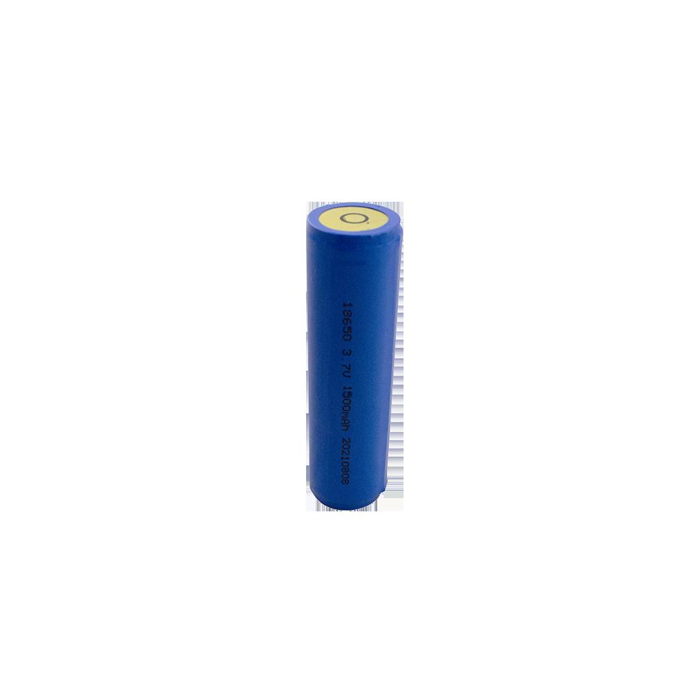 18650 1500mAh 3.7V 20C定制高低温-50℃至+85℃钠离子电池厂家