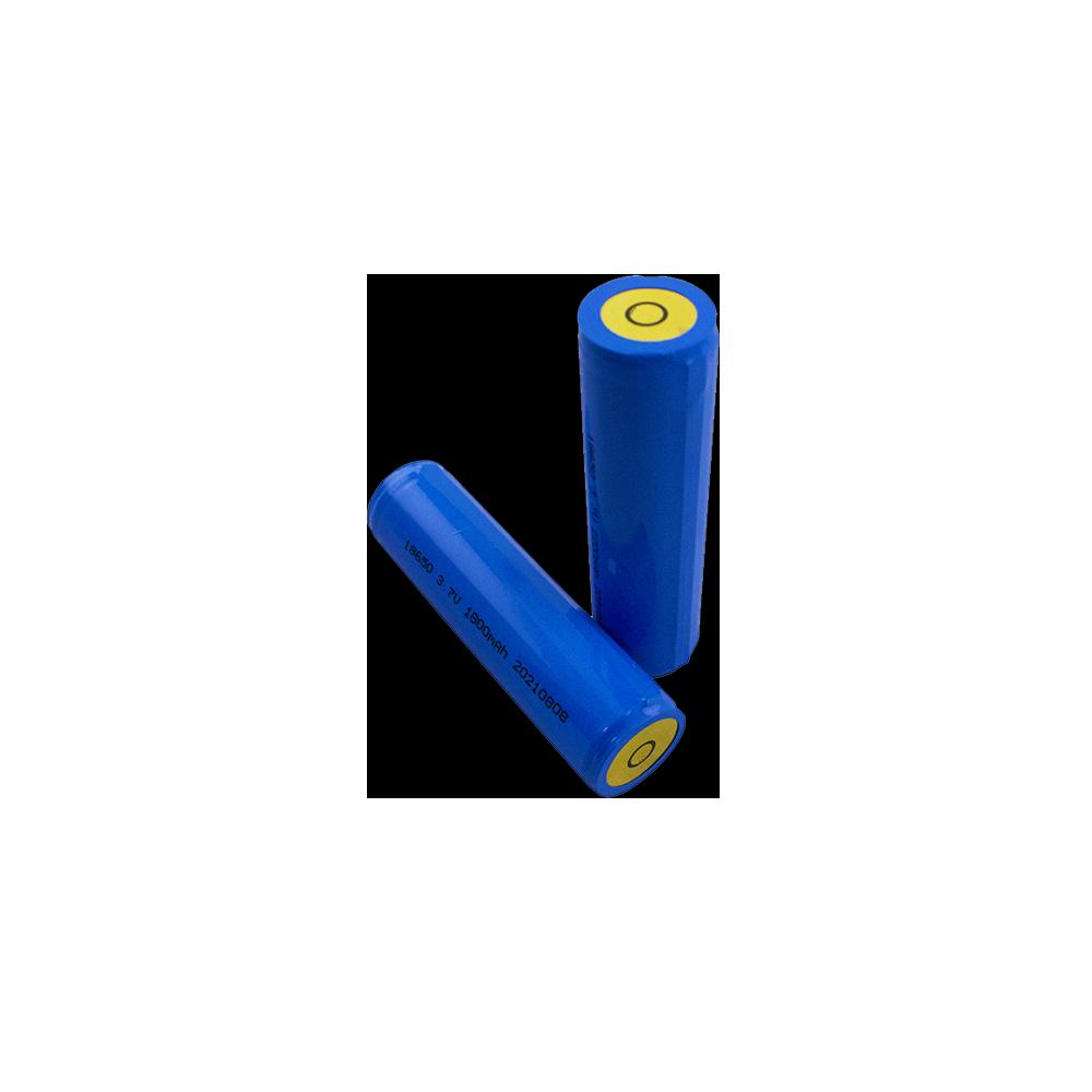 18650 1800mAh 3.7V 20C定制高低温-50℃至+85℃钠离子电池厂家