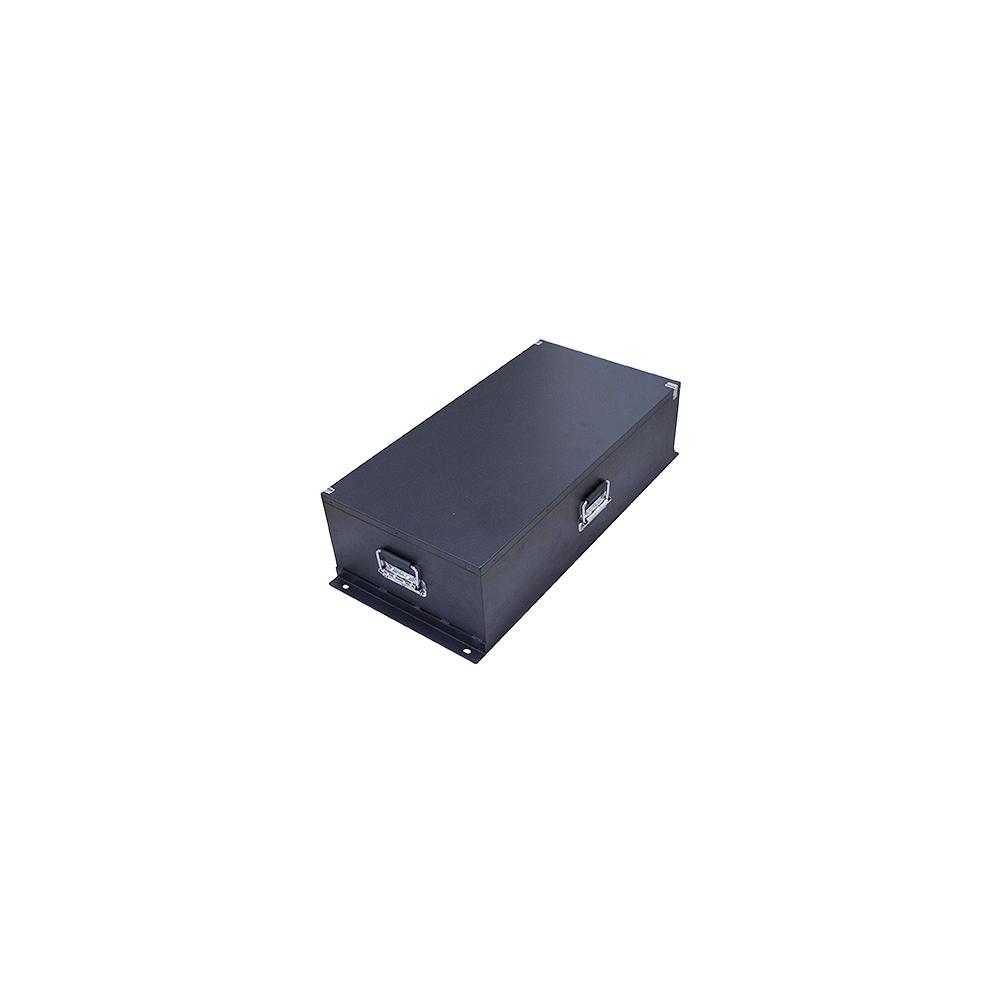 浩博-40℃低温锂电池48V210Ah大容量可定制21700机器人动力电源