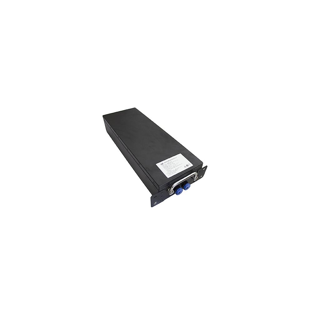 浩博26650磷酸铁锂电池48V/20Ah定制储能便携式备用电源生产厂家