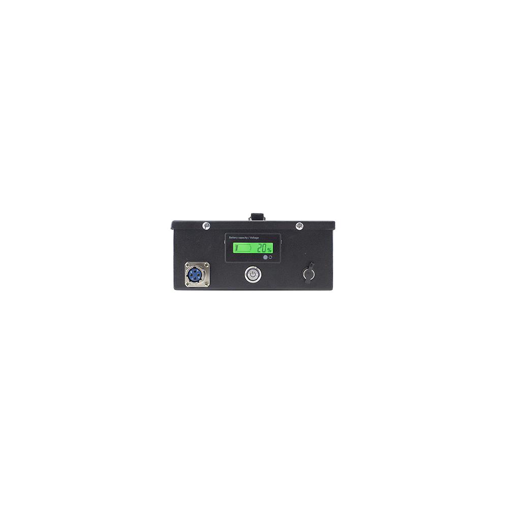 浩博-40℃至+70℃宽温<em>电池</em>24V30Ah照射器18650<em>低温</em>电源厂家