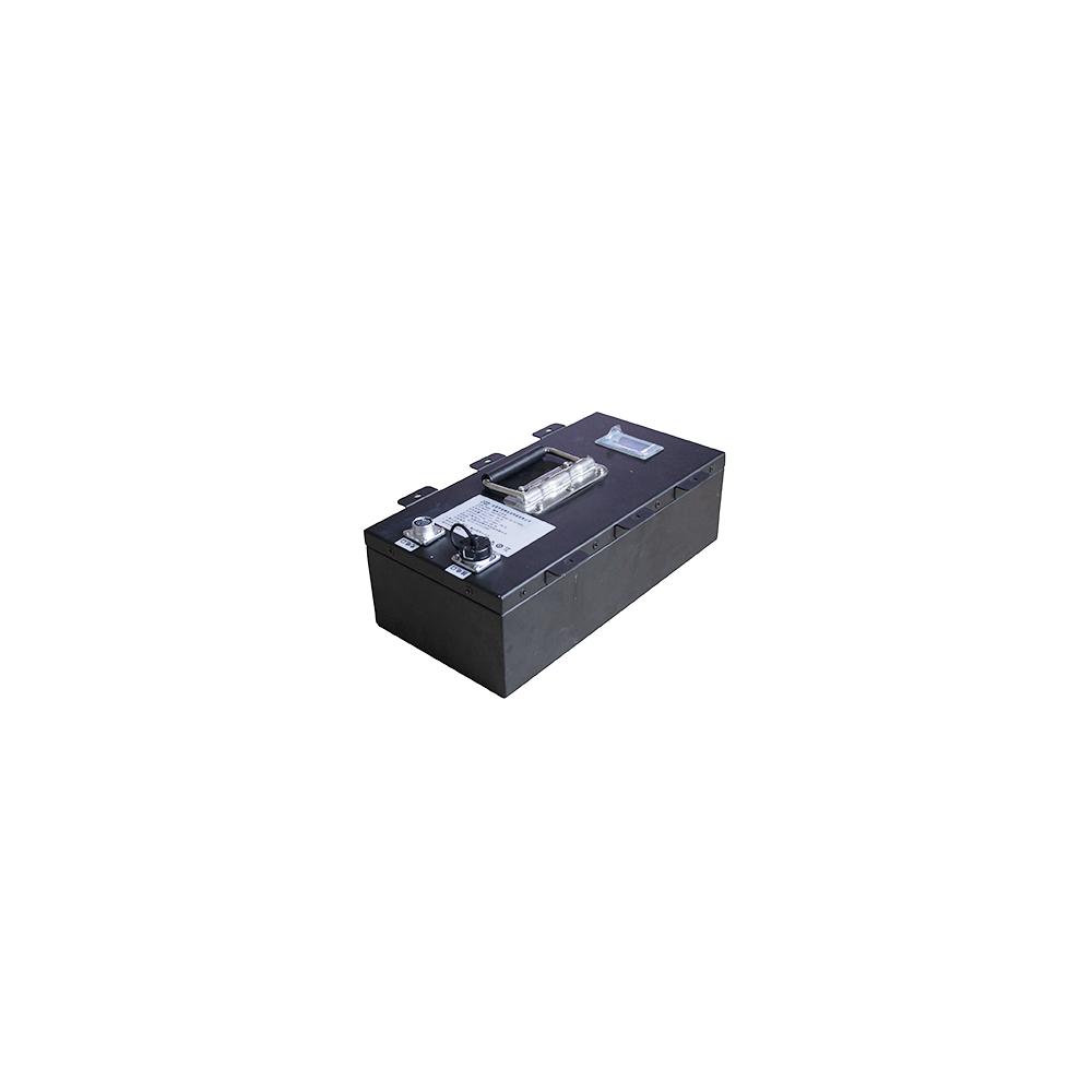 浩博25.6V24Ah磷酸铁锂电池600wh定制32700便携应急储能电源厂家