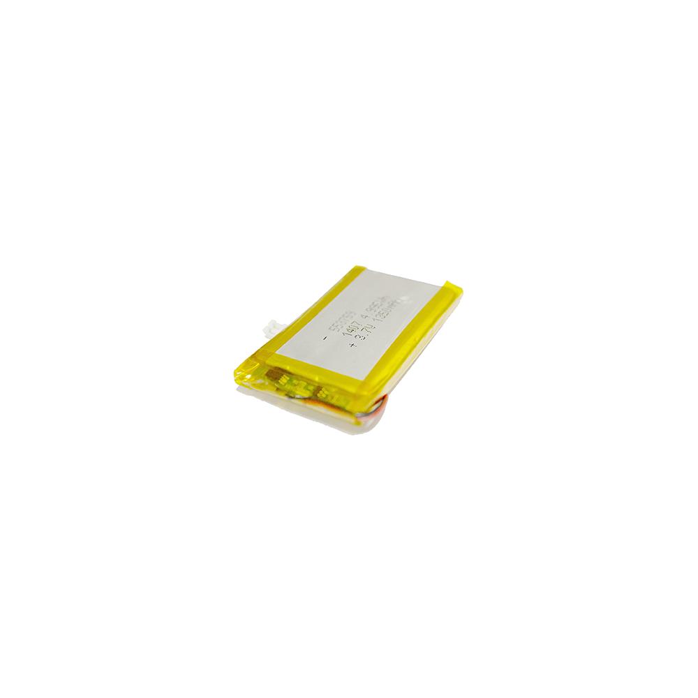 浩博553759聚合物锂电池医疗用器械CB CE UL安全认证电源模组厂家