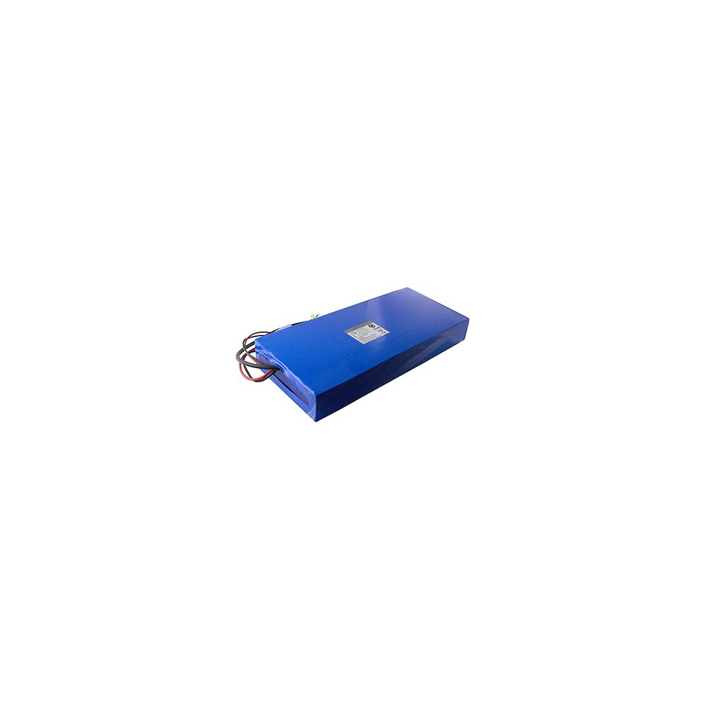 浩博25.6V60Ah磷酸铁锂电池定制AGV搬运车32700储能动力电源厂家
