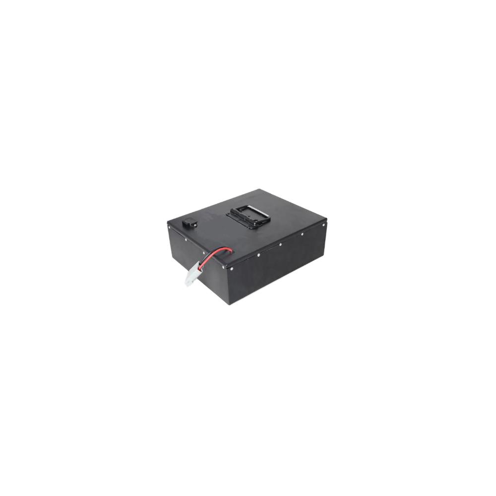 浩博192V锂电池54Ah轨道维修车锂电池定制32700磷酸铁锂电池厂家