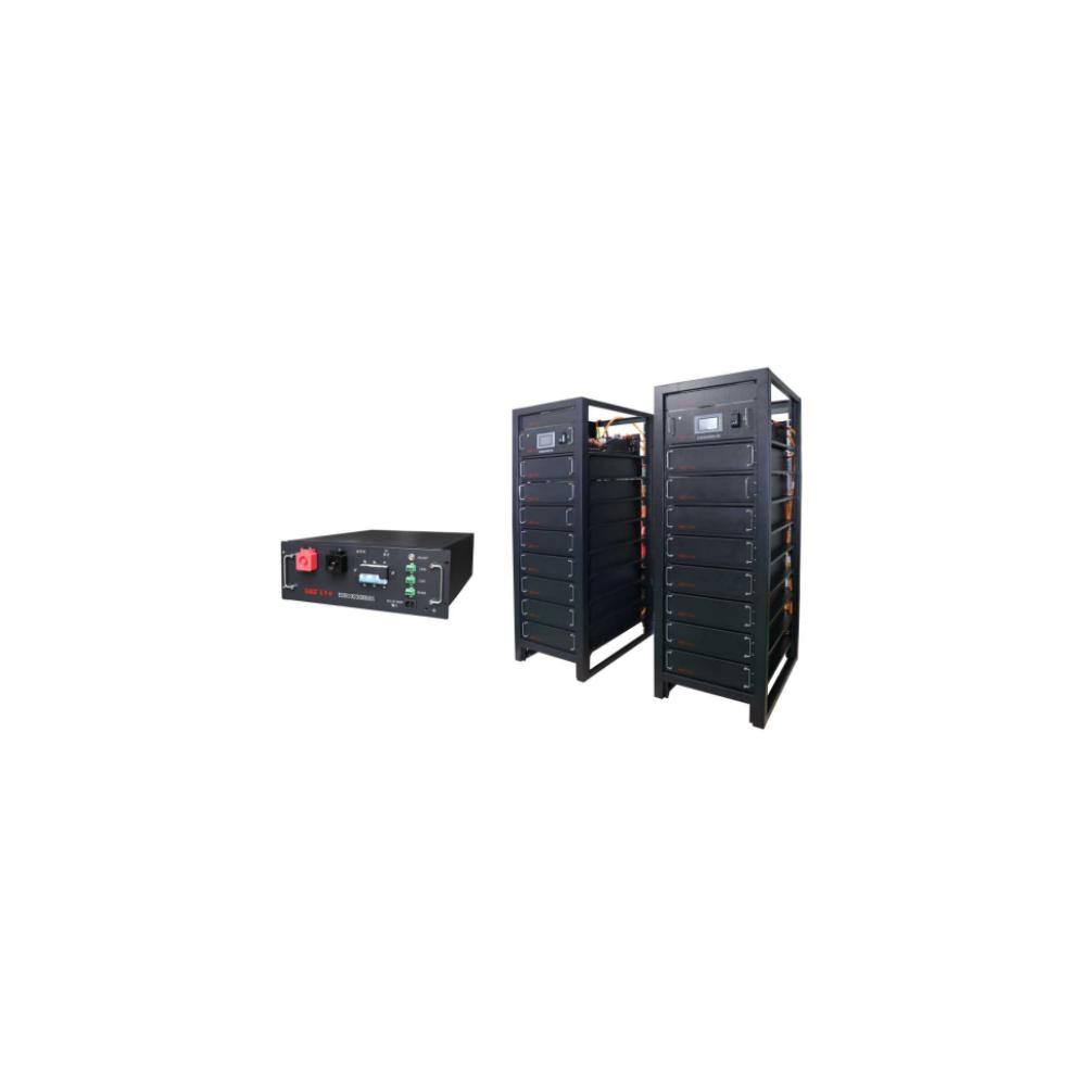 浩博614V200Ah高压UPS锂电池系列 定制锂电池生产厂家