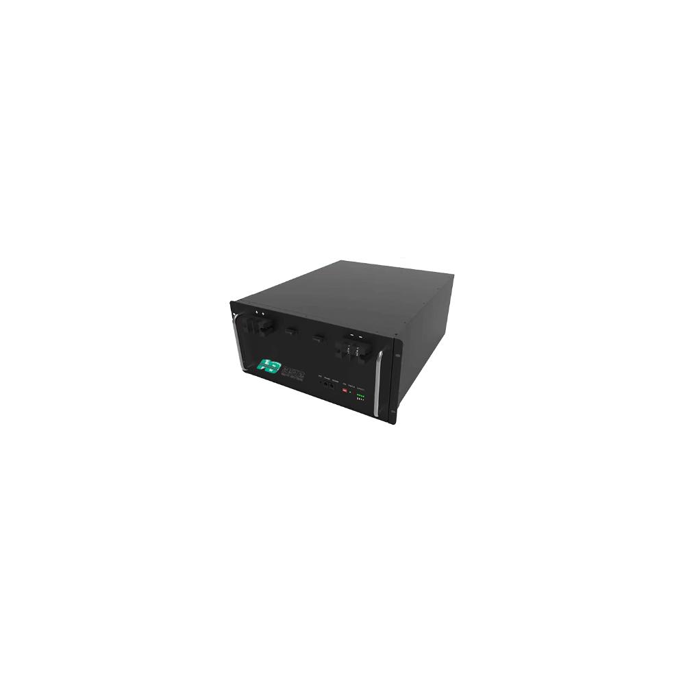 -40℃低温锂电池,192V DC在线机架式UPS磷酸铁锂电池定制案例
