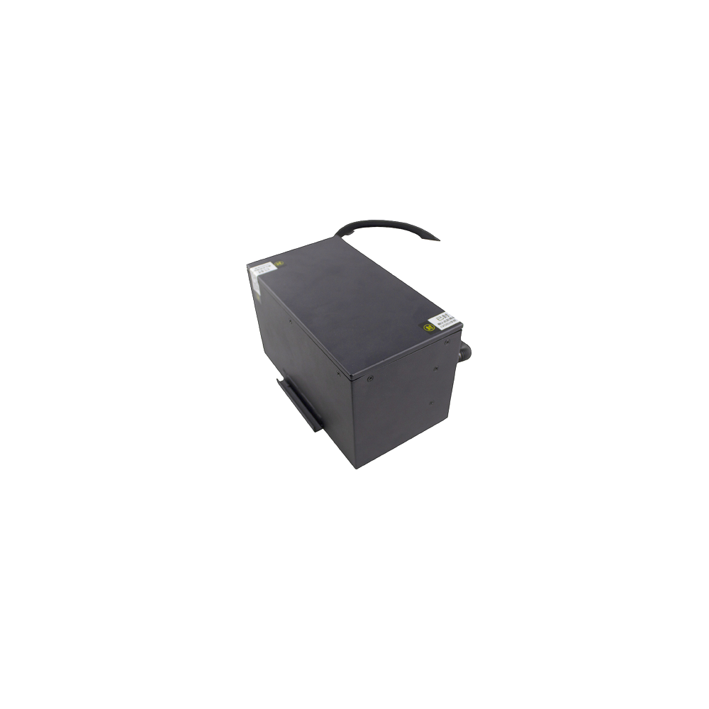 浩博2265146磷酸铁锂电池模组25.6V20Ah机器人RS485通讯电源厂家