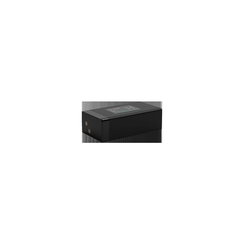 浩博21.6V/5Ah模组定制-40℃低温锂电池18650防爆特种电源厂家