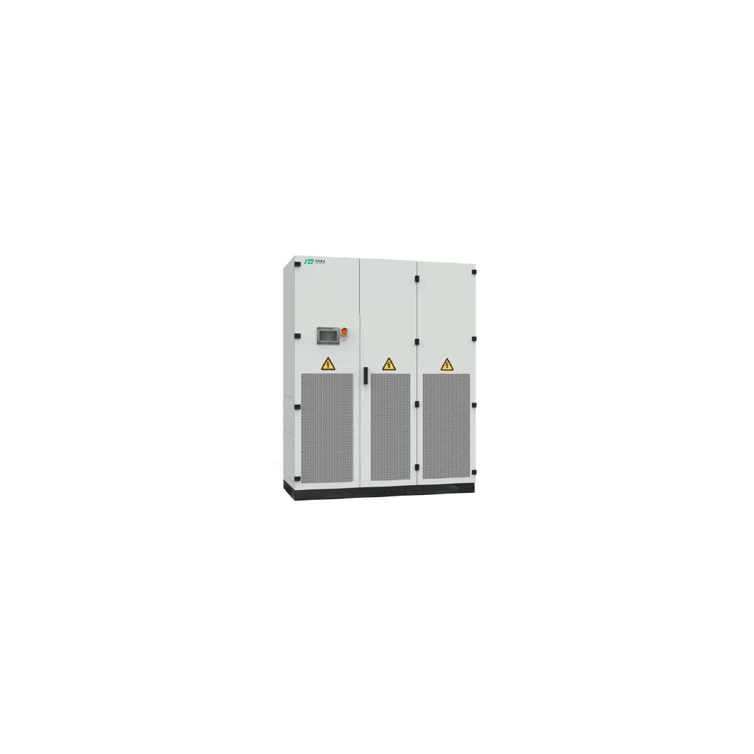 储能变流器 1250kW 储能微电网一站式设备供应
