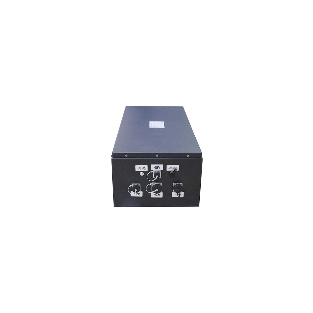 浩博12V,48V,96V/30Ah储能电源定制32700h磷酸铁锂电池生产厂家