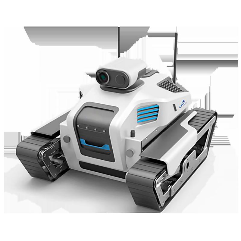 巡检机器人