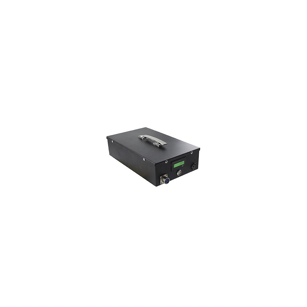 浩博-40℃至+70℃宽温电池24V30Ah照射器18650低温电源厂家
